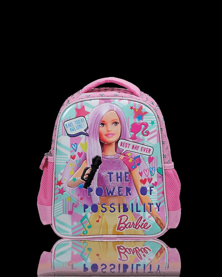 Barbie - BARBIE Anaokulu Çantası / Popstar