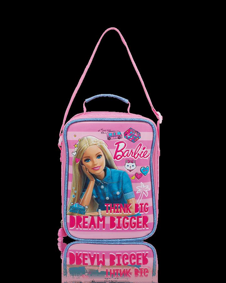 Barbie - BARBIE Beslenme Çantası / Dreamhouse Jean