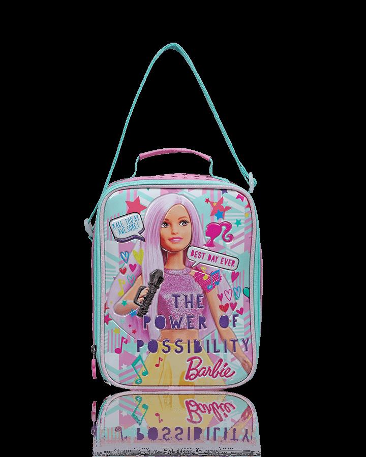 Barbie - BARBIE Beslenme Çantası / Popstar