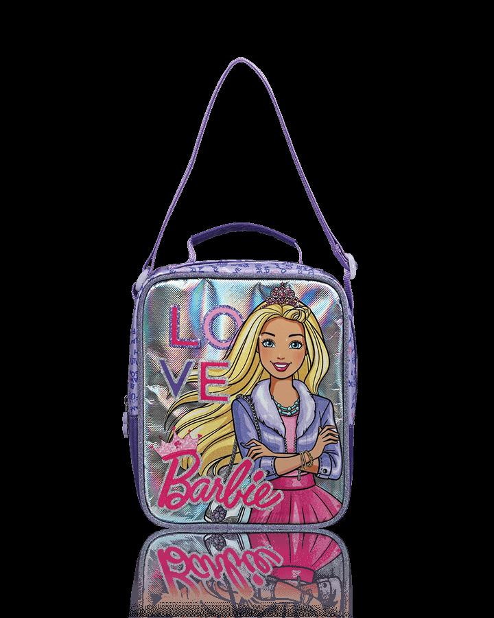 Barbie - BARBIE Beslenme Çantası / Trendsilver