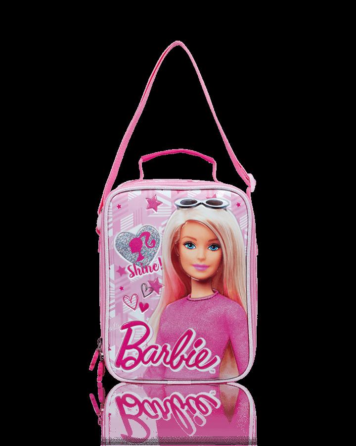 Barbie - BARBIE Beslenme Çantası / Shine Pink