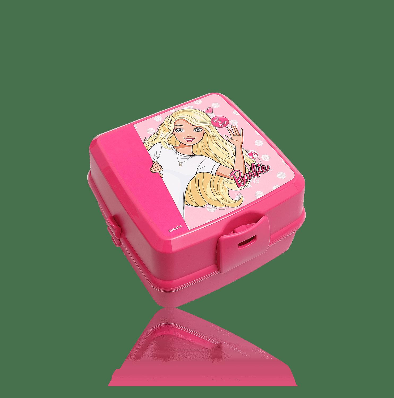 Barbie - BARBIE BESLENME KABI / BLACK&PINK
