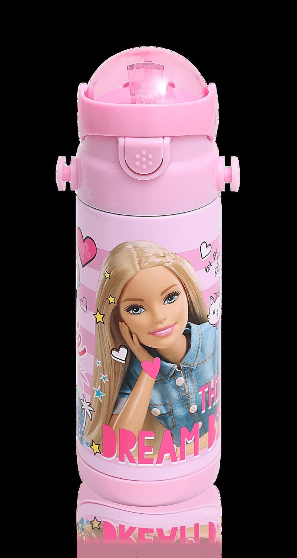 Barbie - BARBIE ÇELİK MATARA / DREAMHOUSE JEAN