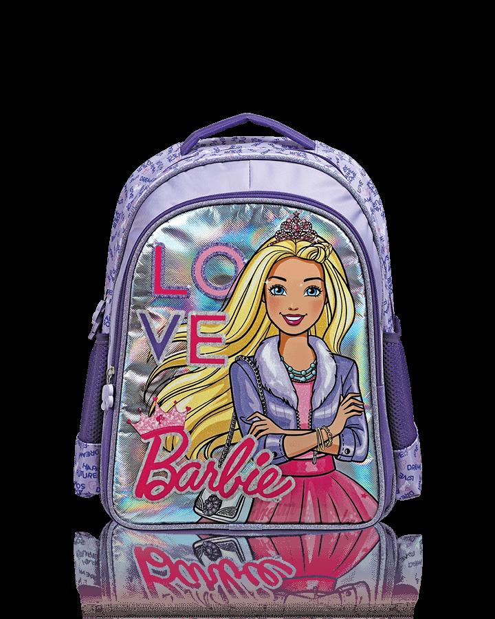 Barbie - BARBIE İlkokul Çantası / Trendsilver