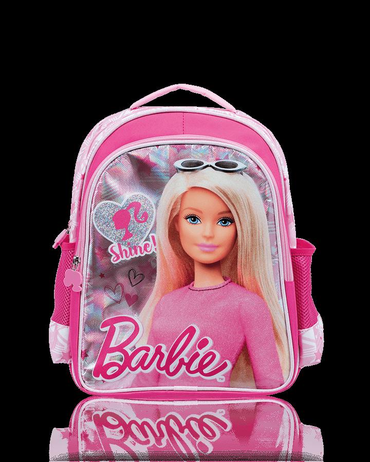 Barbie - BARBIE İlkokul Çantası / Shine Pink