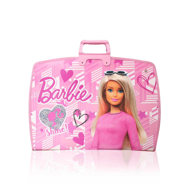 Barbie - BARBIE PROJE ÇANTASI / SHINE PINK