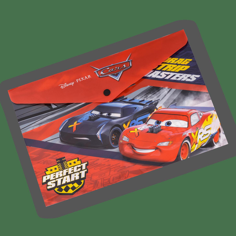 Cars - CARS ÇITÇIT DOSYA / MASTERS