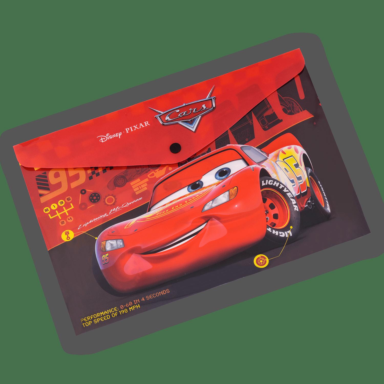 Cars - CARS ÇITÇIT DOSYA / MECHANIC