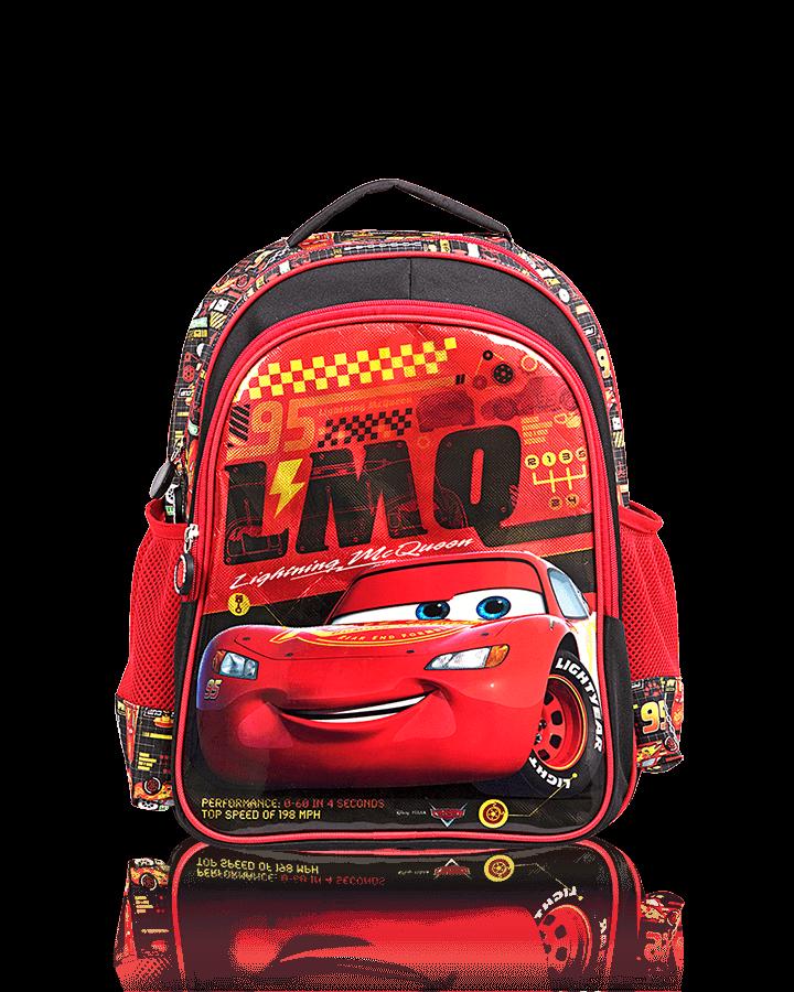 Cars - CARS İlkokul Çantası / Mechanic