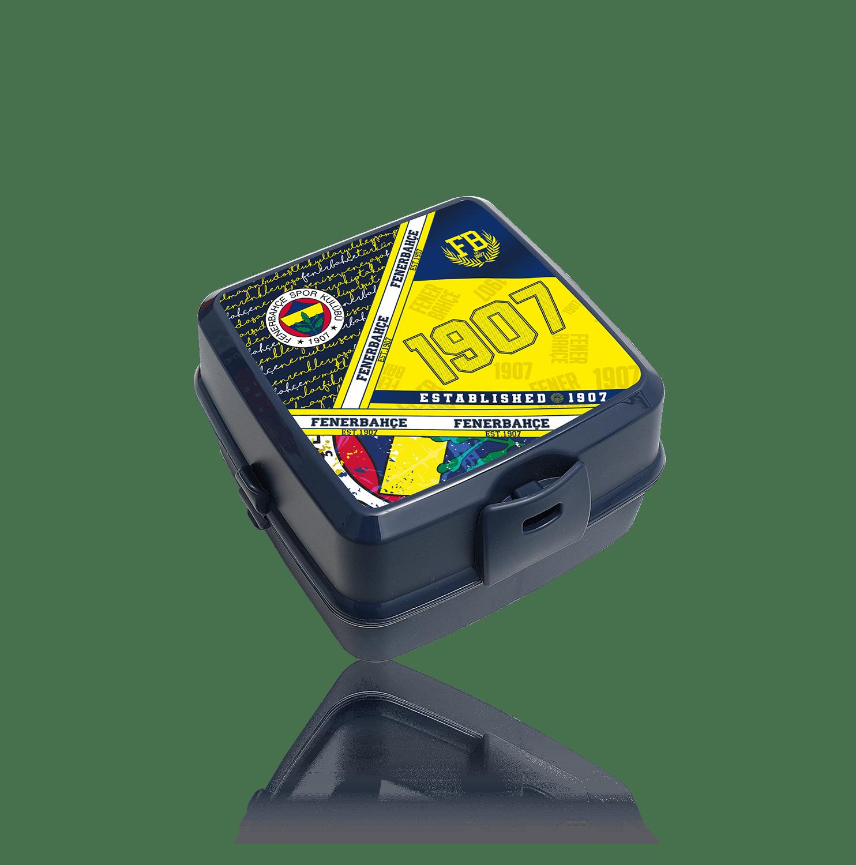 Fenerbahçe - FENERBAHÇE BESLENME KABI / CHAMPION FB
