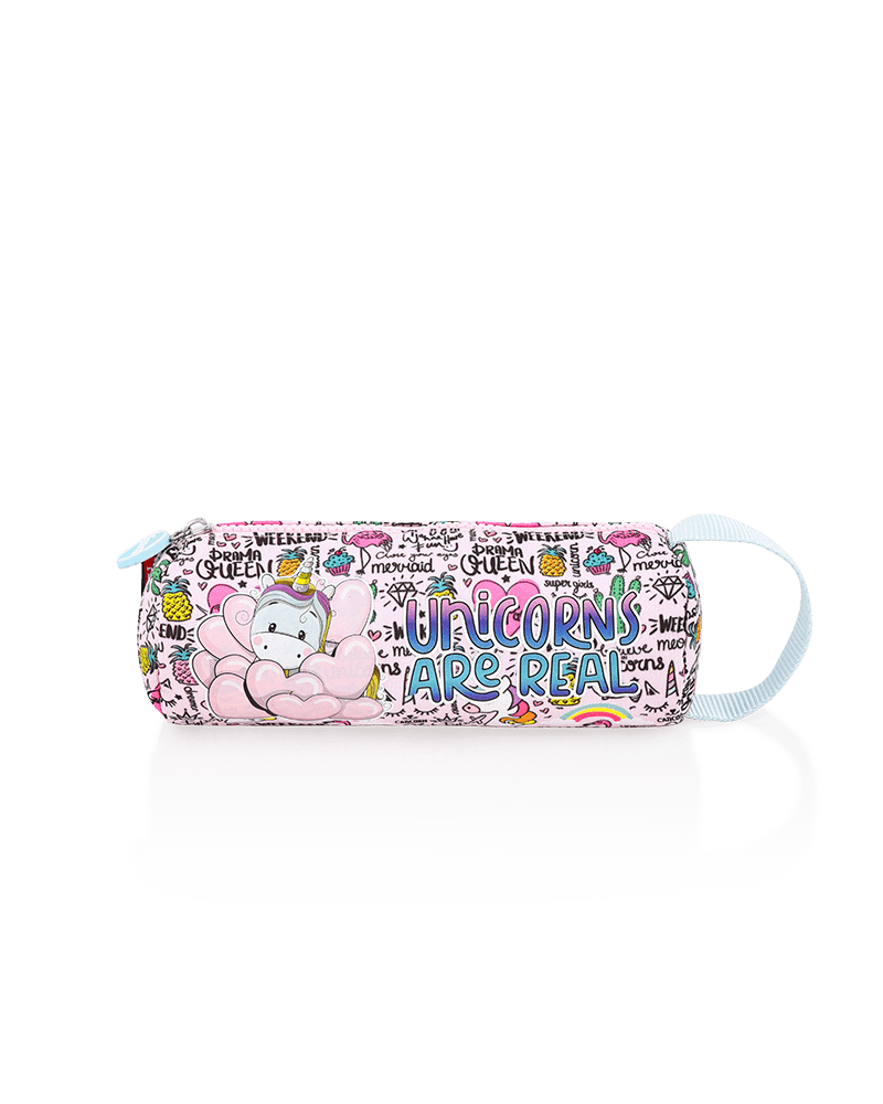 Frocx - FROCX Kalem Çantası / Unicorn