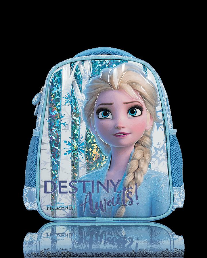 Frozen - FROZEN Anaokulu Çantası/ Destiny Awaits