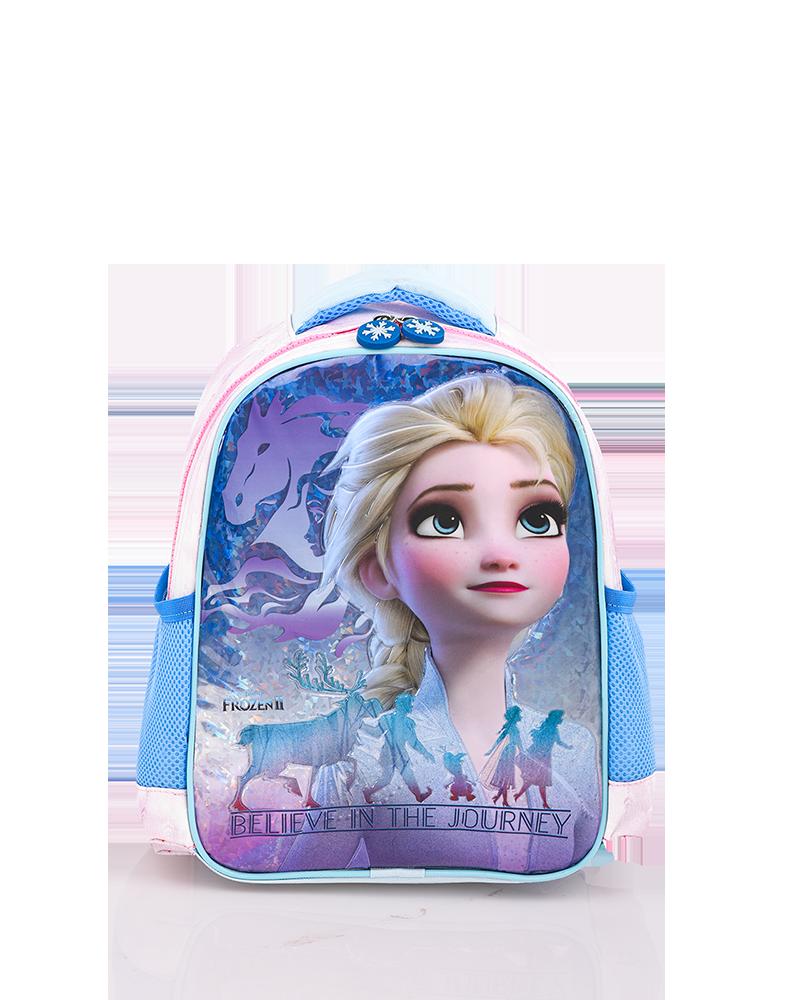 Frozen - FROZEN Anaokulu Çantası /Pink Journey