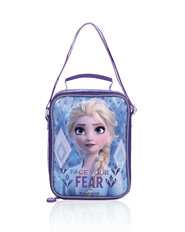 Frozen - FROZEN Beslenme Çantası/ Face Your Fear