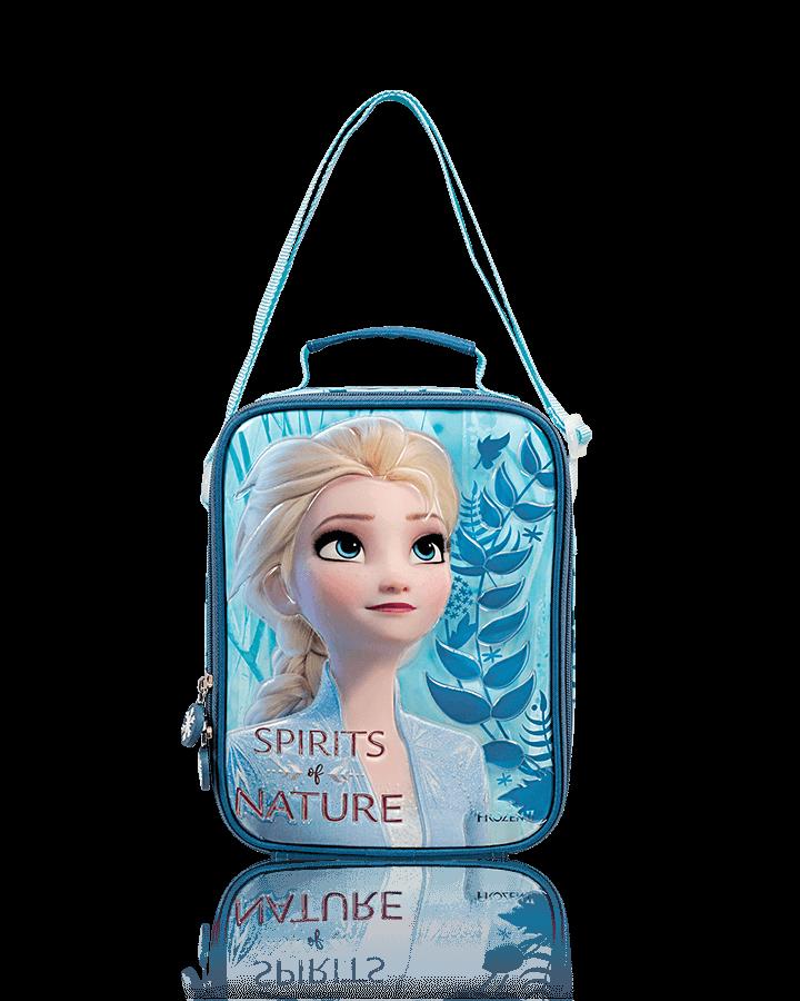 Frozen - FROZEN Beslenme Çantası/ Spirits of Nature