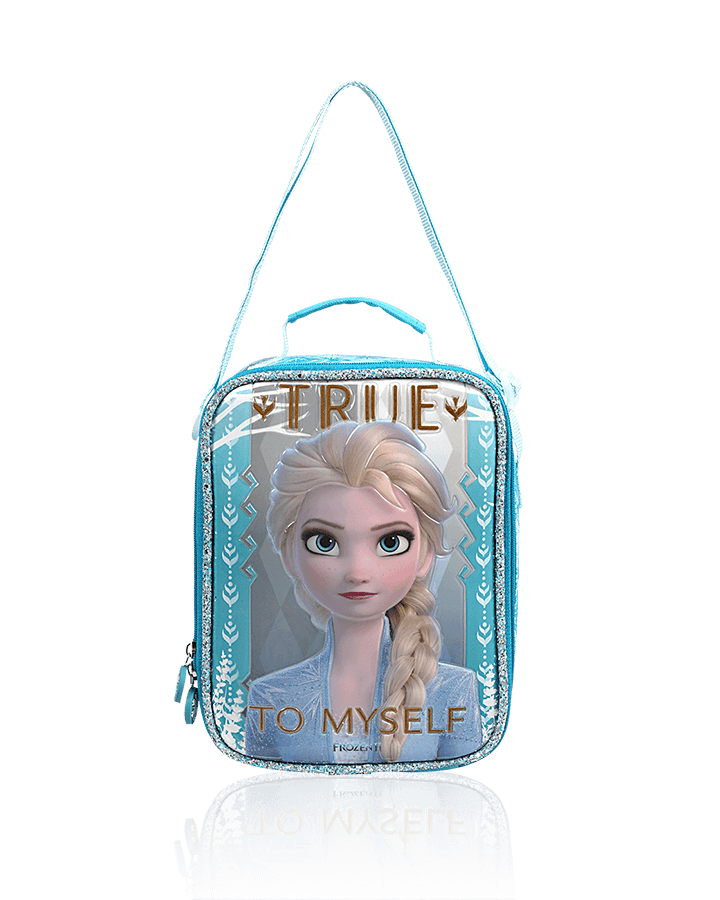 Frozen - FROZEN Beslenme Çantası/ True to Myself