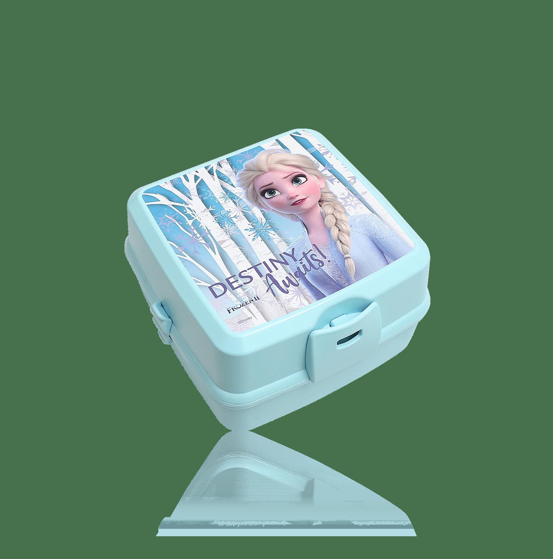Frozen - FROZEN BESLENME KABI / DESTINY AWAITS