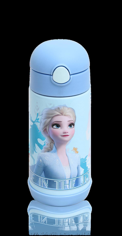 Frozen - FROZEN ÇELİK MATARA / PINK JOURNEY