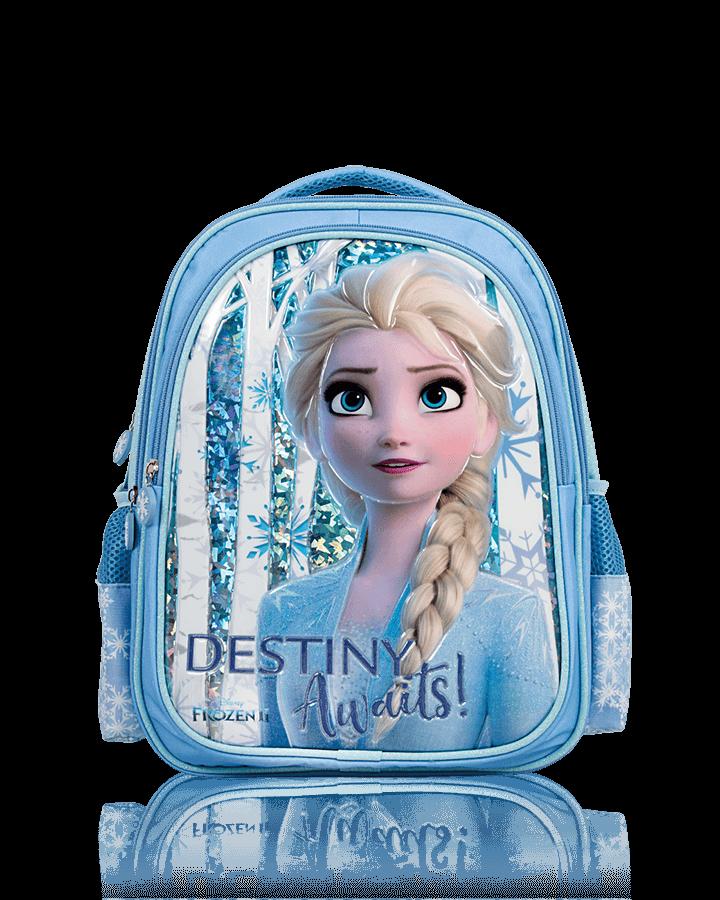 Frozen - FROZEN İlkokul Çantası/ Destiny Awaits