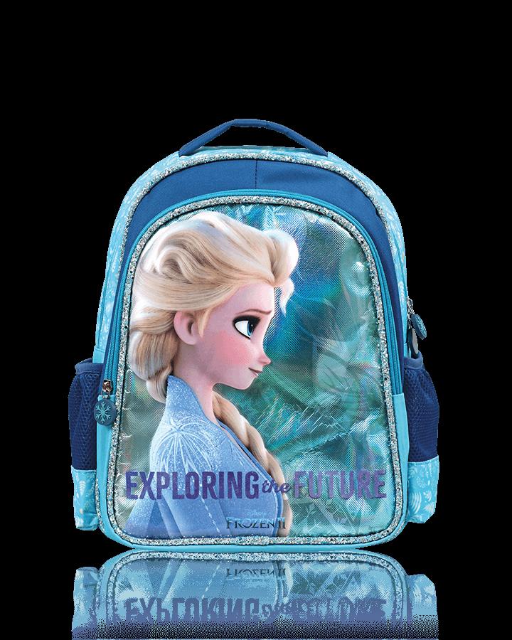 Frozen - FROZEN İlkokul Çantası/ Exploring Future