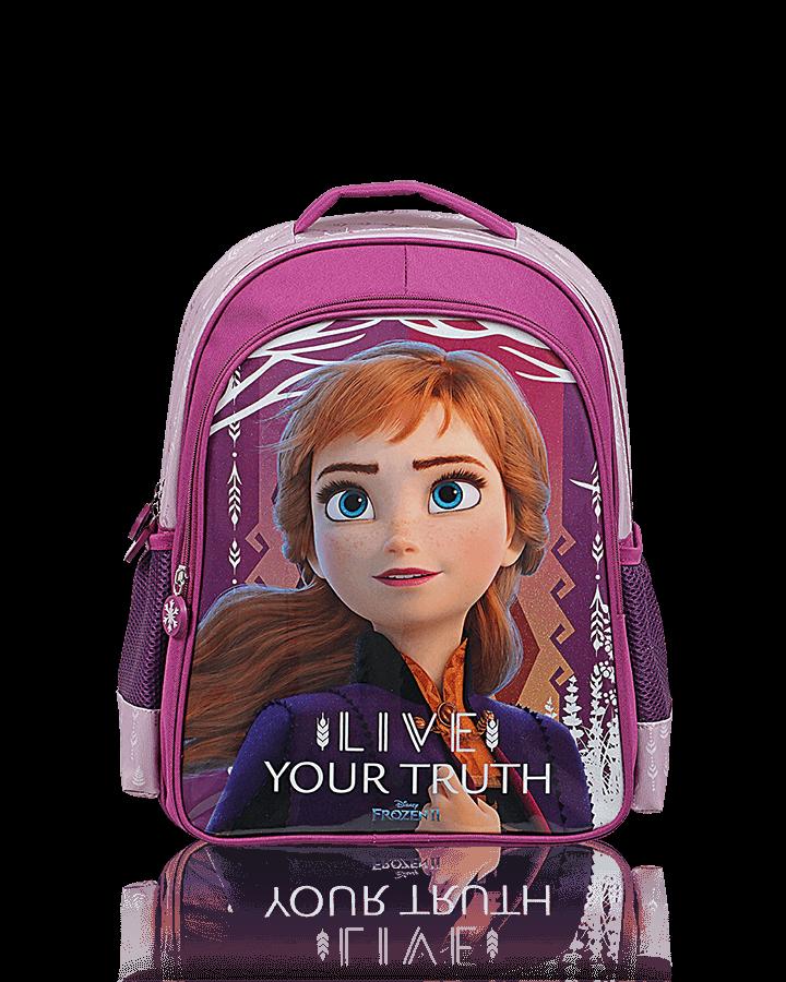 Frozen - FROZEN İlkokul Çantası/ Live Your Truth