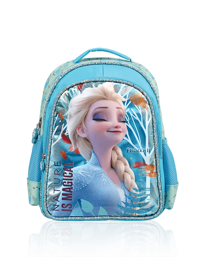 Frozen - FROZEN İlkokul Çantası/ Nature is Magical