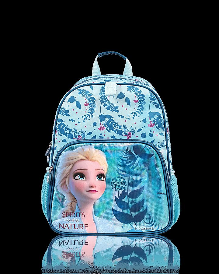 Frozen - FROZEN İlkokul Çantası/ Spirits of Nature