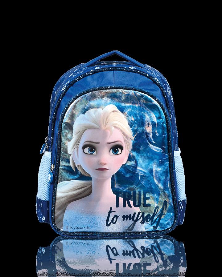 Frozen - FROZEN İlkokul Çantası/ Water