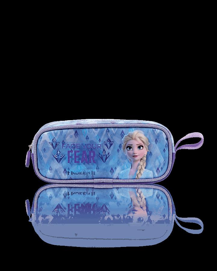 Frozen - FROZEN Kalem Çantası/ Face Your Fear