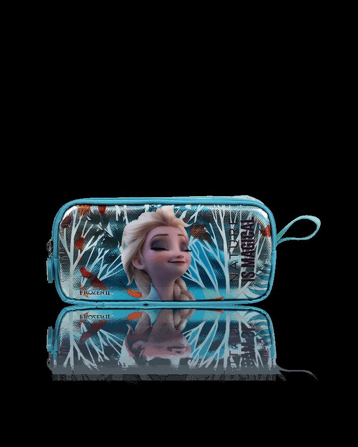 Frozen - FROZEN Kalem Çantası/ Nature is Magical