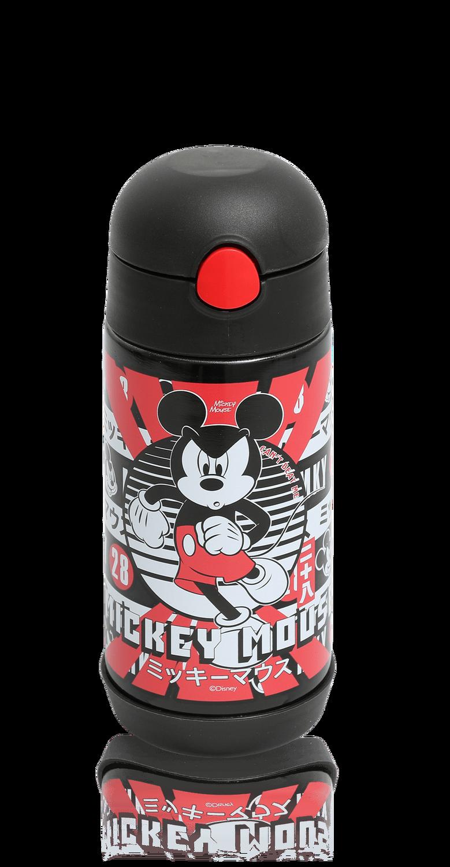 Mickey - MICKEY ÇELİK MATARA / POWER UP