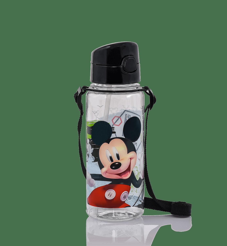 Mickey - MICKEY PLASTİK MATARA / MIXED UP ADVENTURES BLUE