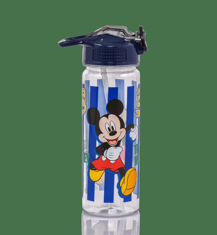 Mickey - MICKEY PLASTİK MATARA / TEAM MICKEY