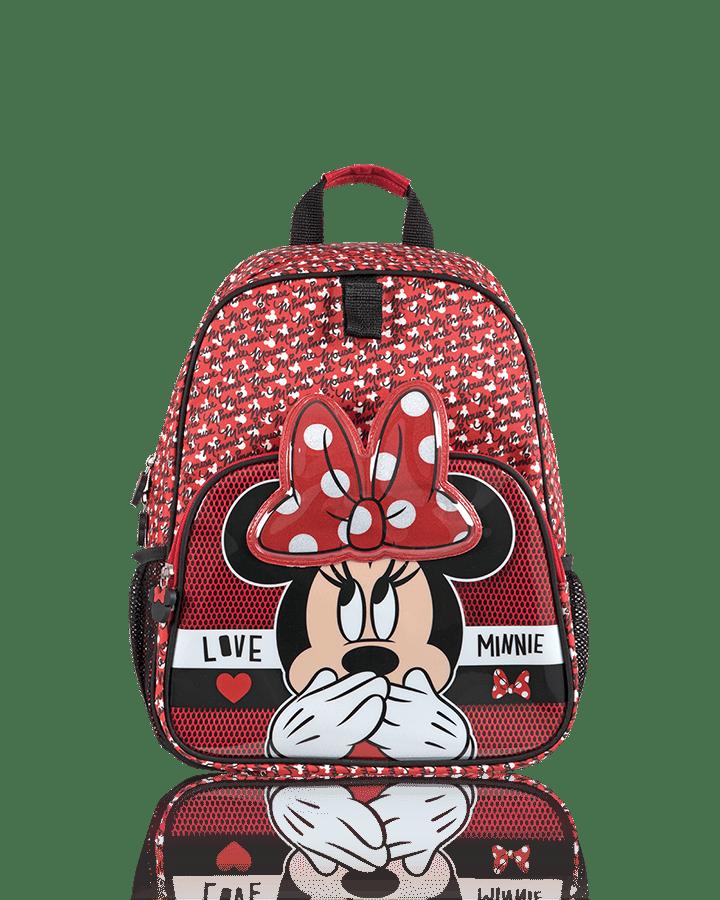 Minnie - MINNIE İlkokul Çantası / Signature Range