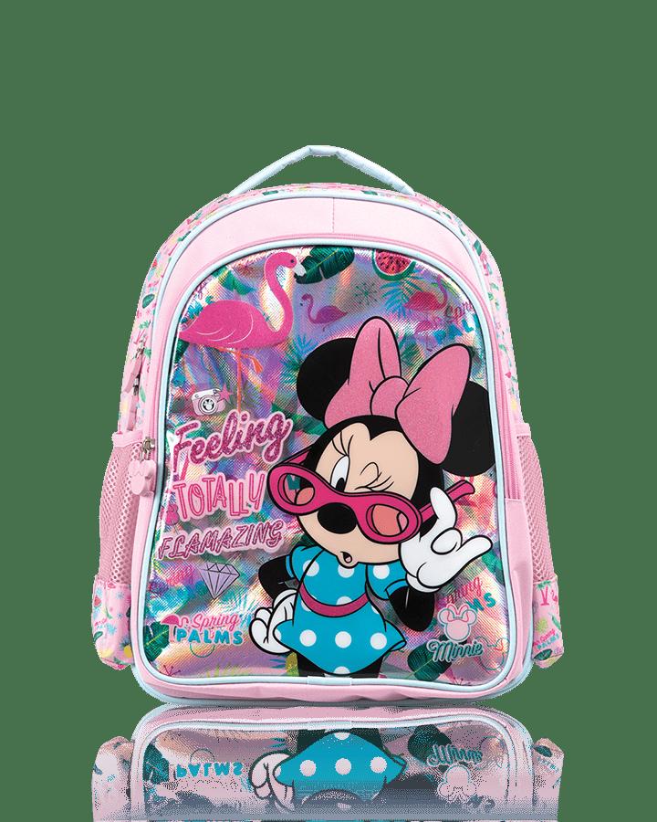 Minnie - MINNIE İlkokul Çantası / Spring Palms