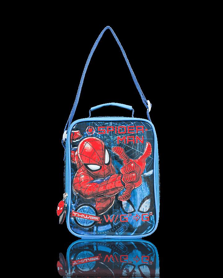 Spiderman - SPIDERMAN Beslenme Çantası / Tech