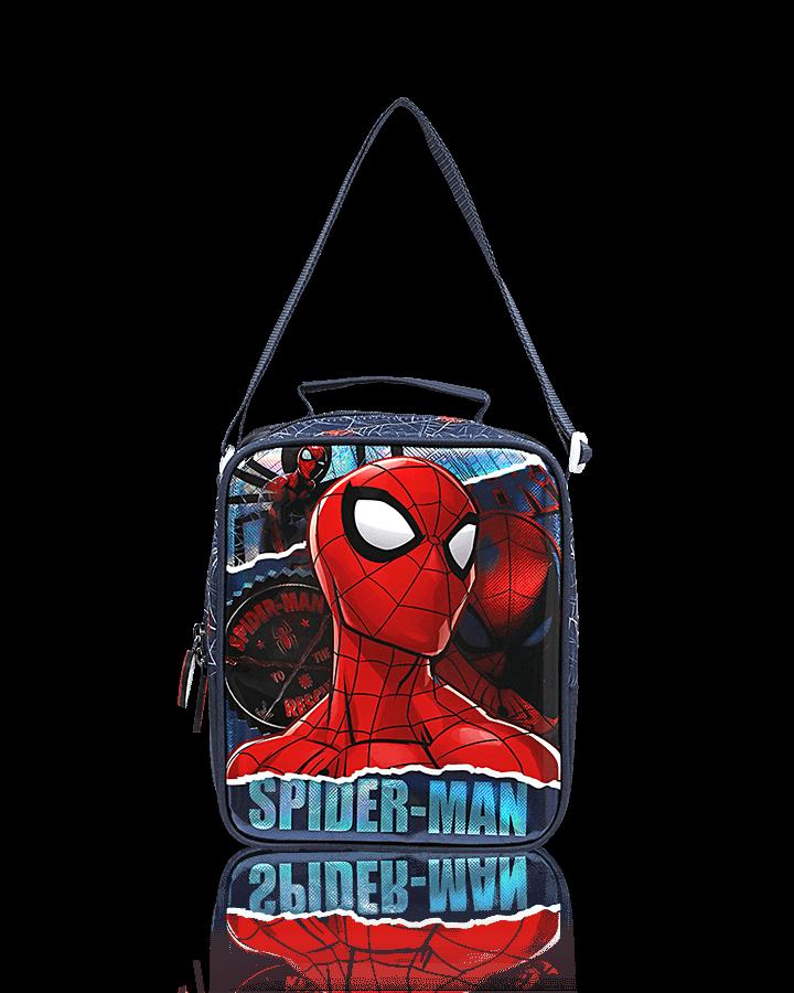 Spiderman - SPIDERMAN Beslenme Çantası / Torn